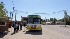 Transporte se reúne con vecinos de Balsa