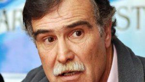 Javier Bertoldi competirá por la intendencia de Centenario