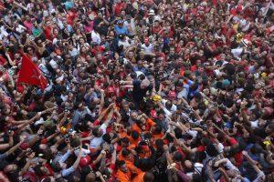 «Se acabó el estado de derecho en Latinoamérica»