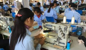 Reforma laboral: Trabajo impuso dos medidas en contra de los trabajadores textiles