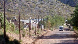 Funcionarios provinciales se comprometieron a instalar sismógrafos en Sauzal Bonito