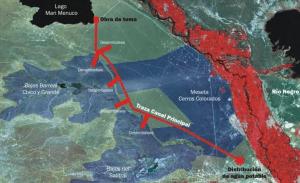 Baja presión de agua en Neuquén: El EPAS asegura que son consecuencias de la tormenta del sábado
