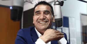 Rioseco le respondió a Pereyra: «Yo puedo justificar mis bienes»