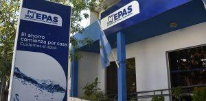 Neuquén: El municipio y el EPAS firmarán el contrato de concesión a fin de mes