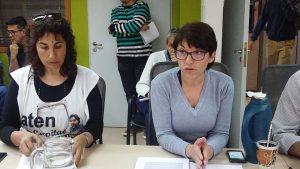 «La candidatura de Sobisch es la manifestación de la impunidad»