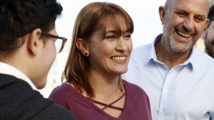 Elecciones en Río Negro: Lorena Matzen es precandidata a gobernadora por el radicalismo