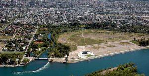 Río Limay: Realizarán una travesía de 11 días para exponer la contaminación