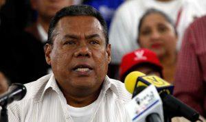 Estatales venezolanos respaldan el gobierno de Nicolás Maduro