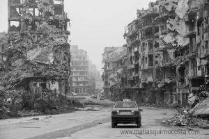 Retratos de Siria