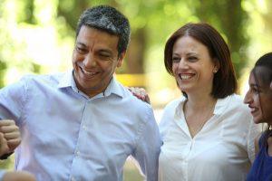 Mercedes Lamarca será la candidata a gobernadora de LIBRES