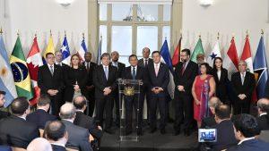 «Maduro debe entregar el poder a la Asamblea Nacional»