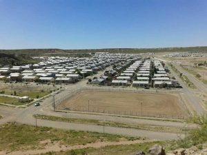 «Faltan 70.000 viviendas en la provincia»