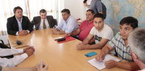 Comienza la negociación salarial entre los gremios y el gobierno