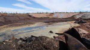 Vaca Muerta: La fiscalía de delitos ambientales investigará el caso y levantan el bloqueo a los piletones