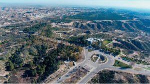 Bardas Norte: La justicia provincial también le ordenó a la Municipalidad no avanzar