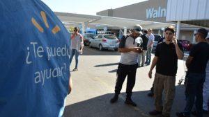 Walmart: Sigue el estado de alerta por la amenaza de despidos