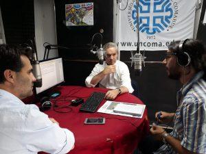 Felipe Solá en Neuquén: la unidad es posible