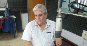Sergio Rodríguez: «ATEN debería dedicarse a cuidar el salario y no intervenir en las políticas educativas»
