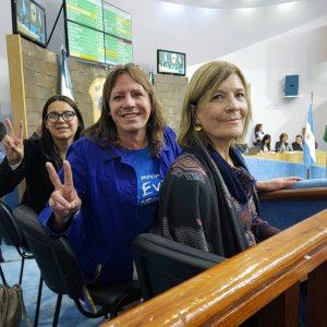 Infante: «Cipolletti no acciona para prevenir las violencias»