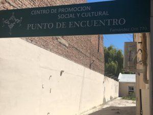 Cierran espacios del «Punto de encuentro» en el hospital de Cipolletti