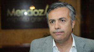 Alfredo Cornejo: «Neuquén necesita un cambio»