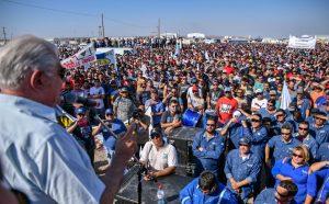 Pereyra: Rioseco se tiene que tragar la lengua
