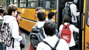 Pretenden incorporar 5 mil ingresantes de la UNCo al Boleto Estudiantil Gratuito