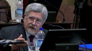 Marcelo Fuentes: La agenda del gobierno es una «cortina de humo»