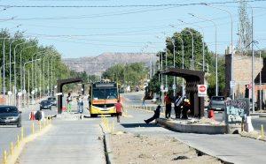 Cerraron 17 comercios desde que comenzó la construcción del Metrobús