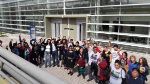 Quieren impugnar la absolución a la comunidad Campo Maripe