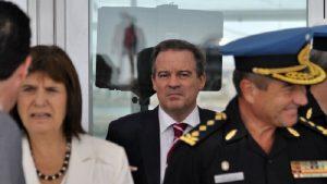Insisten en el pedido de jury para el fiscal Fernandez Garello
