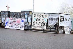 Mariana Derni, abogada CEPRODH: «Hay voluntad de suspender»