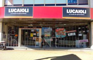 Incertidumbre y preocupación por el cierre de Lucaioli y Saturno