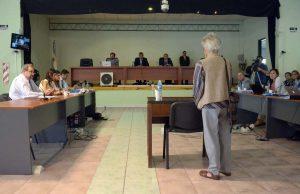 Juicio Escuelita VI: Suspendido hasta nuevo aviso