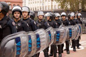 Rechazo a la Unidad de Garantía para las fuerzas federales de seguridad: Gentile dijo que es un acto de campaña