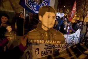 17 años sin Sergio Ávalos: «Estamos en condiciones de formular imputaciones»