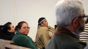 Juzgarán autoridades mapuches por usurpación