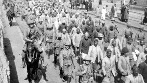 El genocidio escondido