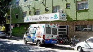 Paran trabajadores de las clínicas privadas en Río Negro