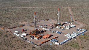 Vaca Muerta: Dos petroleros murieron en Fortín de Piedra