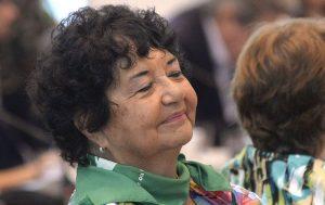 Dora Barrancos renunció al directorio en el CONICET