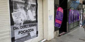Nuevo juicio contra el ginecólogo Guillermo Focaccia