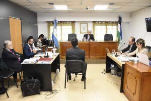 Nueva audiencia en el juicio contra Leandro Rodríguez Lastra