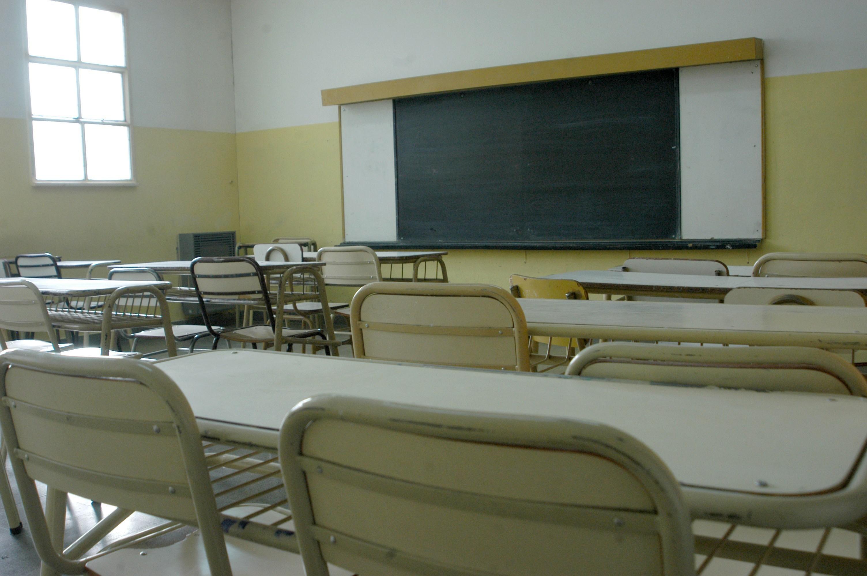 ATEN pide la suspensión de las clases presenciales por 15 días