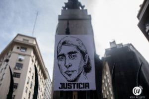 Asesinato de Rafael Nahuel: Ordenan la prisión preventiva a uno de los prefectos