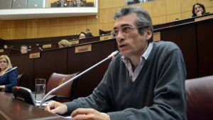 Gabriel Romero y Jesús Escobar serán los candidatos de Lavagna en Neuquén