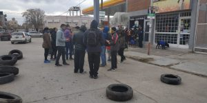 Elecciones en Río Negro: Sigue el clima tenso en Allen tras las denuncias