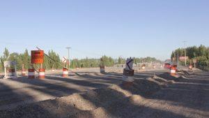 Obras en la Ruta 22: La UOCRA de Río Negro consiguió la reincorporación de 15 trabajadores