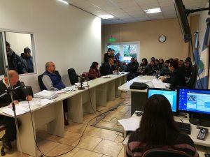 La comunidad Paicil Antriao pide la impugnación del juicio por «usurpación»
