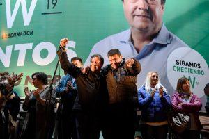 Cipolletti: Tortoriello pedirá el recuento de votos ante el triunfo de Di Tella
